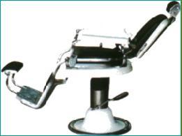 Poltrone da barbiere arredamenti per parrucchiere for Poltrone da barbiere usate